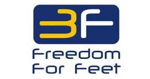 3F Freedom for feet