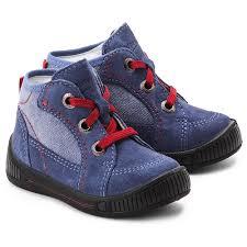 dětská celoroční obuv Superfit 2-00046-88 0160a1f374