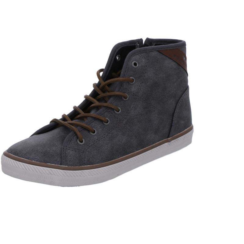 dámská kotníková obuv Tom Tailor 1003876 df18f9c843
