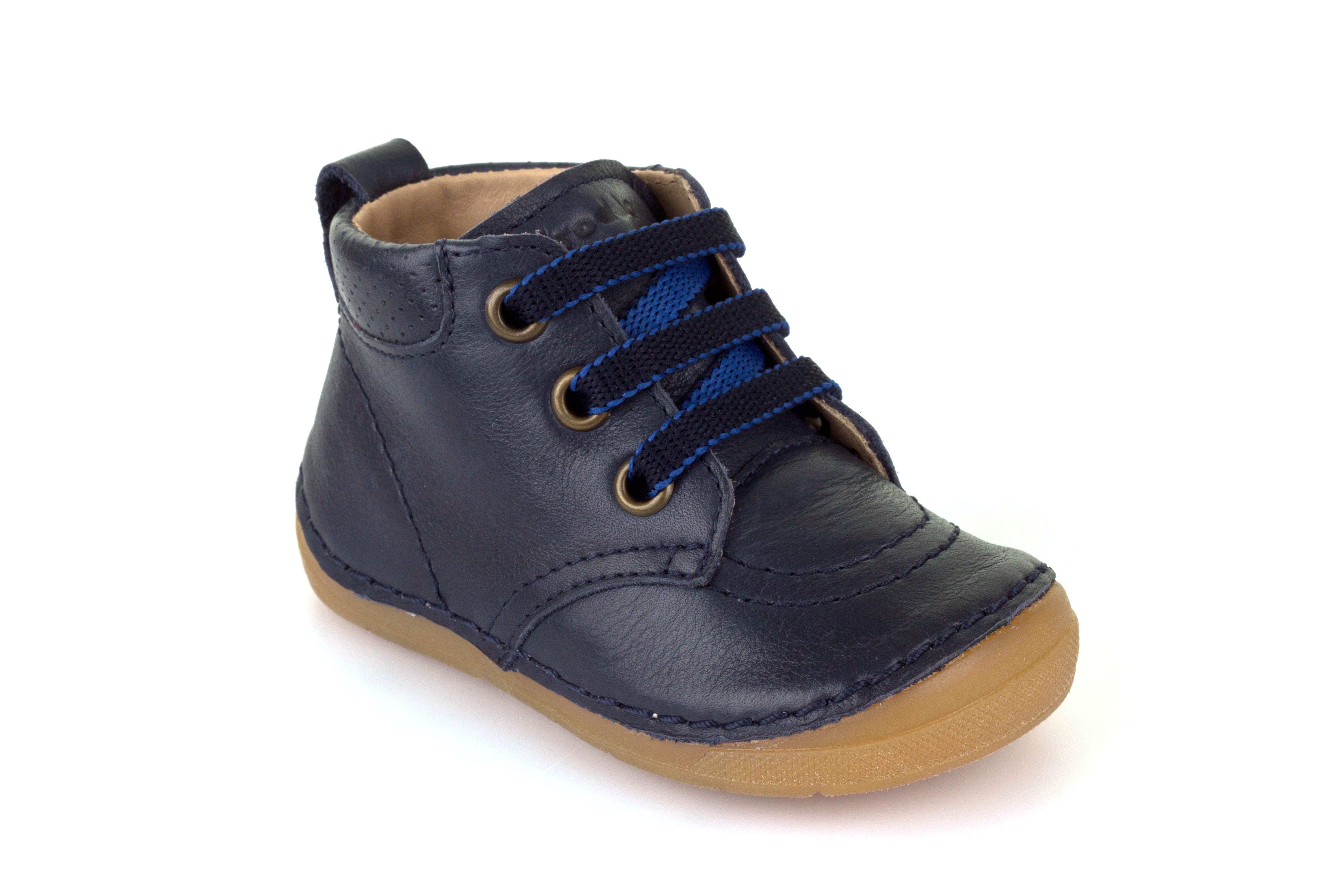 b7c7d422500 dětská kotníková obuv Froddo G2130109