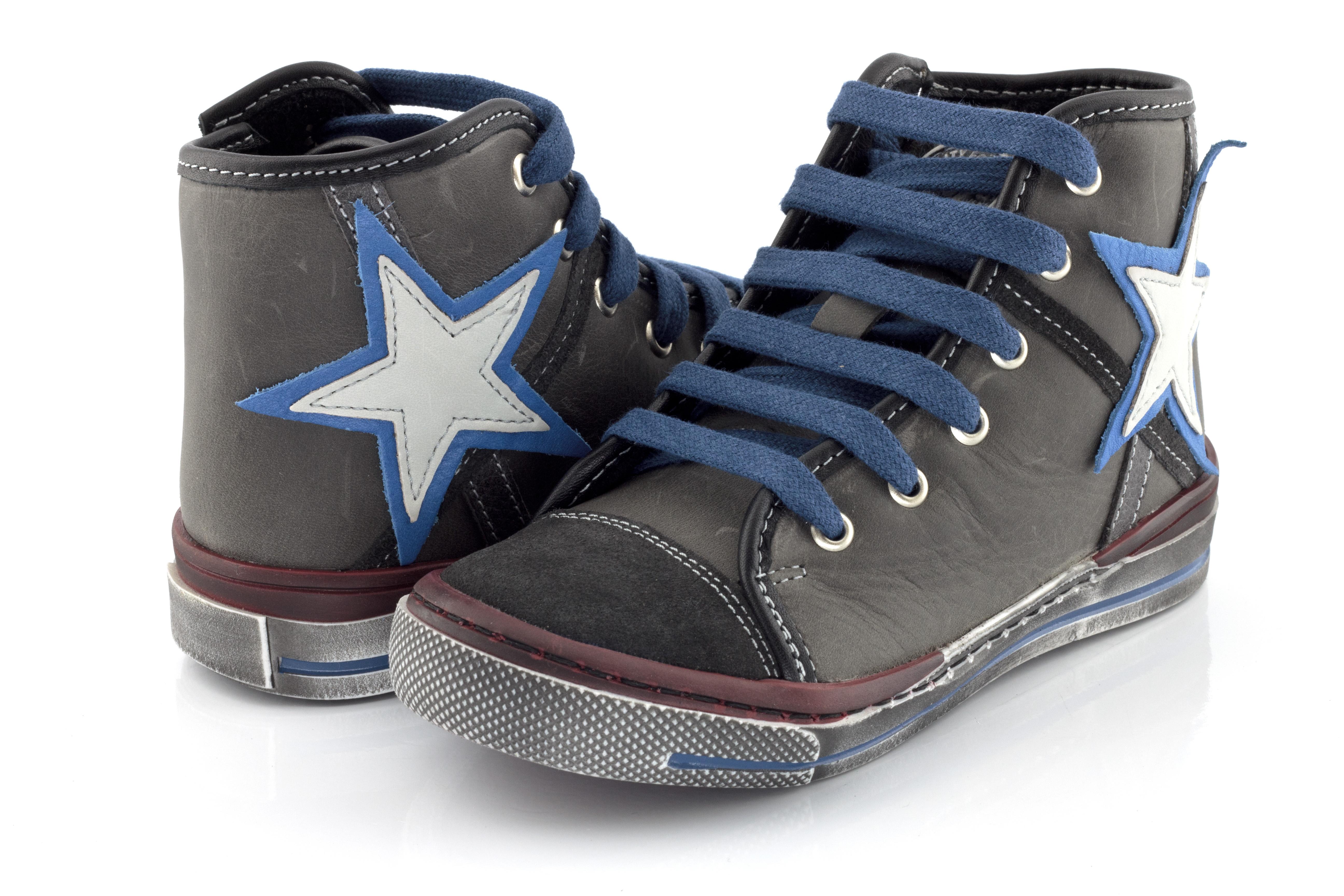 dětská kotníková obuv Froddo GBZ441322-7  4805203836