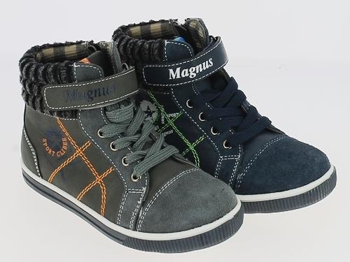 dětská kotníková obuv Magnus 46-0143-T1 e1c751d2af