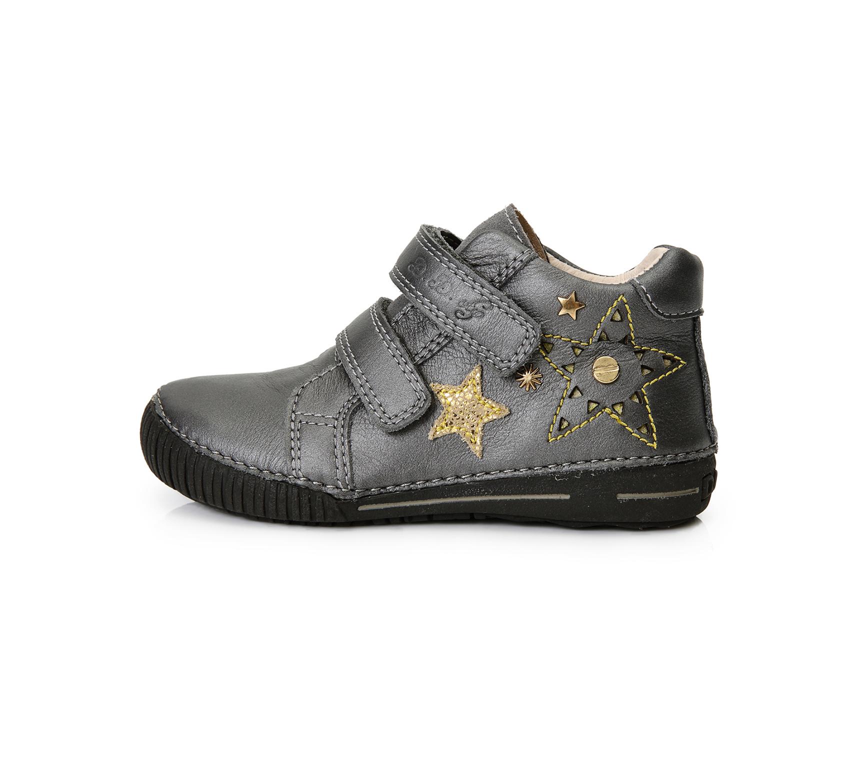 2420f4ce570c dětská kotníková obuv DD Step 036-70B