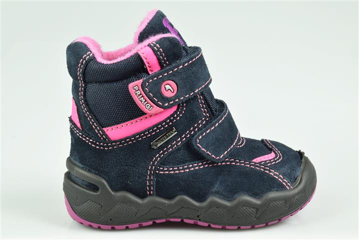 af60af9759b dětská zimní obuv Primigi 8560477