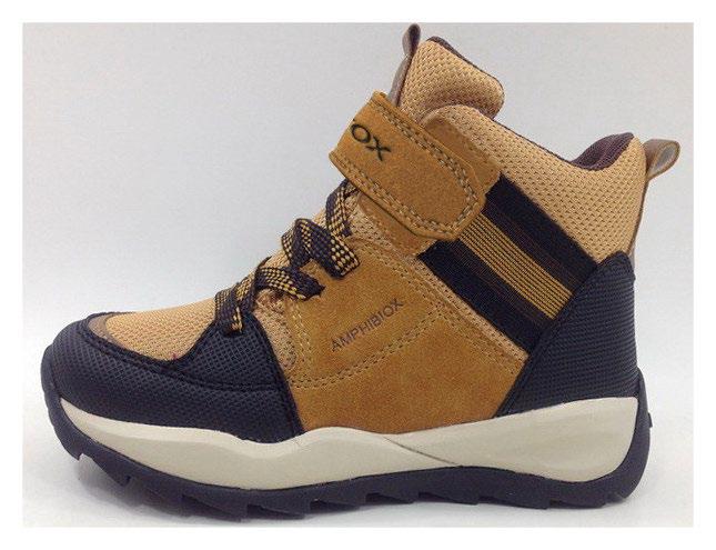 dětská zimní obuv Geox J740BB C2286  82adcc4ab6