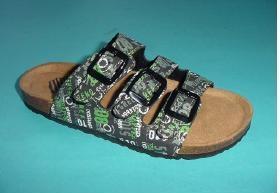 2788438beaa dětské pantofle 703105