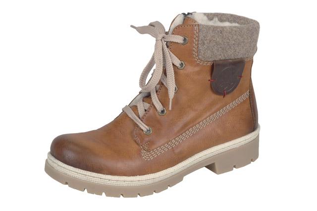 25d098f3b96 dámská kotníková obuv Rieker Y9420-24
