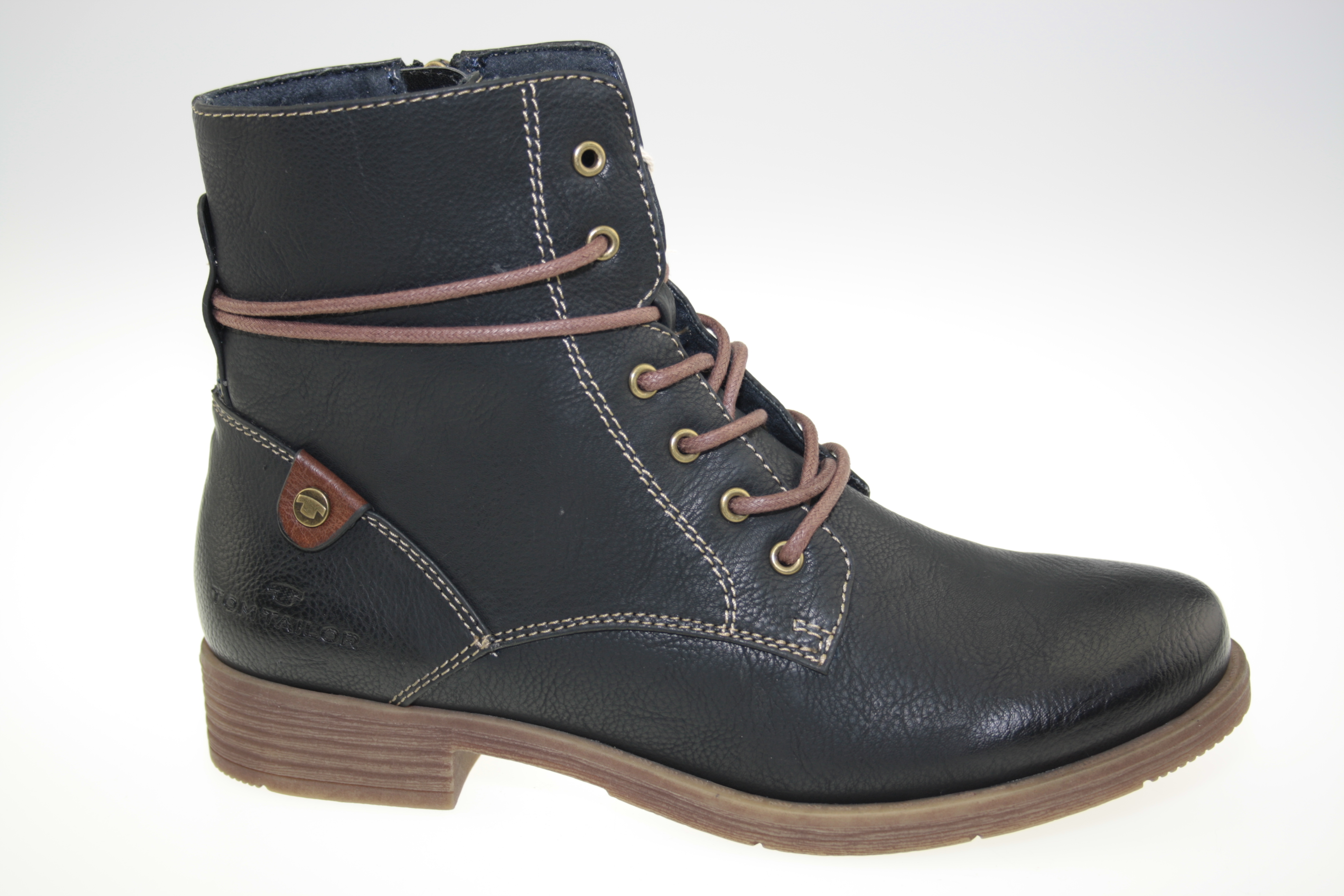 73ca4a3343 dámská kotníková obuv Tom Tailor 3792101