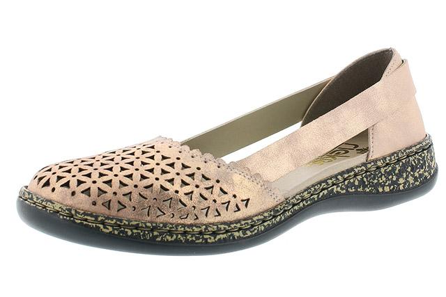 8b6c940b975f7 dámské sandály Rieker 46387-31 | vjobuv | dámská, pánská a dětská obuv