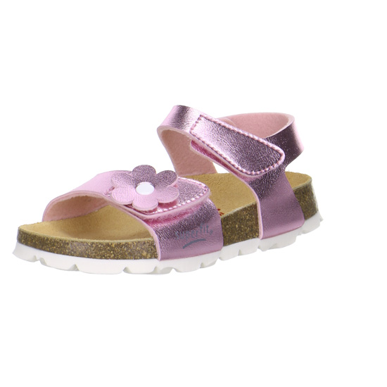 dívčí sandály Superfit 2-00118-60 e57f446c40