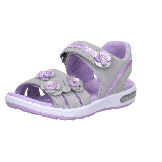 dívčí sandály Superfit 2-00133-44 3e73fd3522