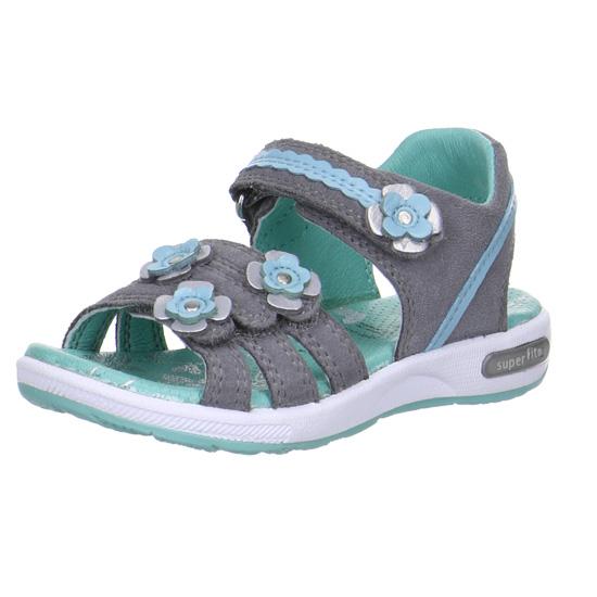 dívčí sandály Superfit 2-00133-45 008c50b730