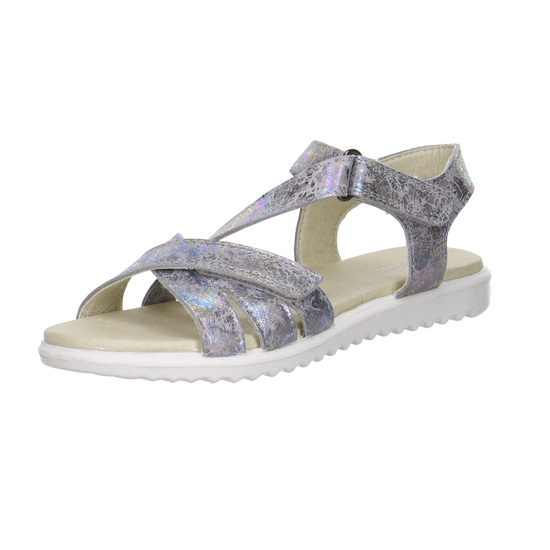 dívčí sandály Superfit 2-00004-44 66229b1fbe
