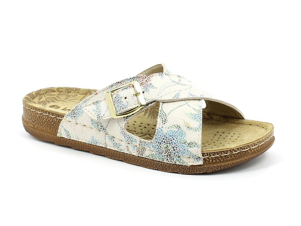 f2ce3ba71 dámské pantofle Inblu UA30002 | vjobuv | dámská, pánská a dětská obuv