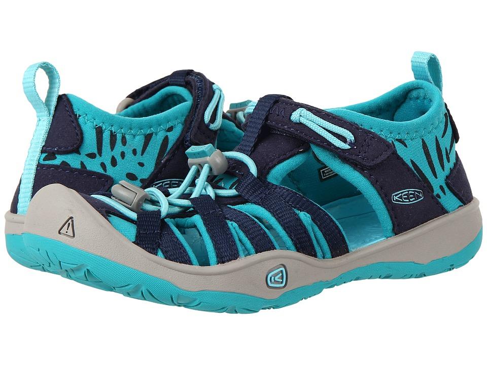 dětský sandál Keen Moxie dbv a520be4c34