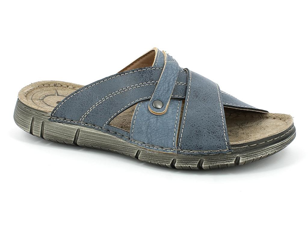 a753612a5 pánské pantofle Inblu JS6004 | vjobuv | dámská, pánská a dětská obuv