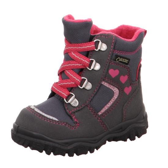 dětská zimní obuv Superfit 3-09046-20  68ed3193f9