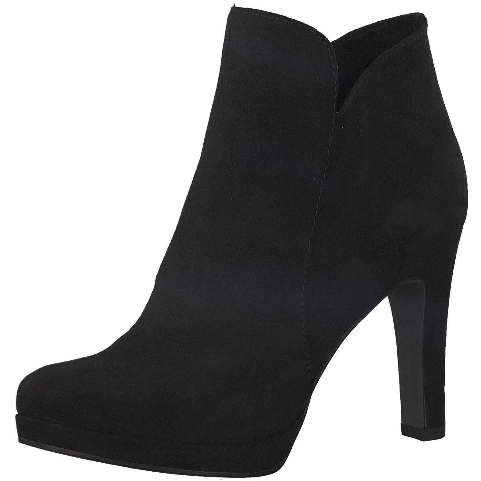 dámská kotníková obuv Tamaris 1 1-25316-21 001 24a546f00c3