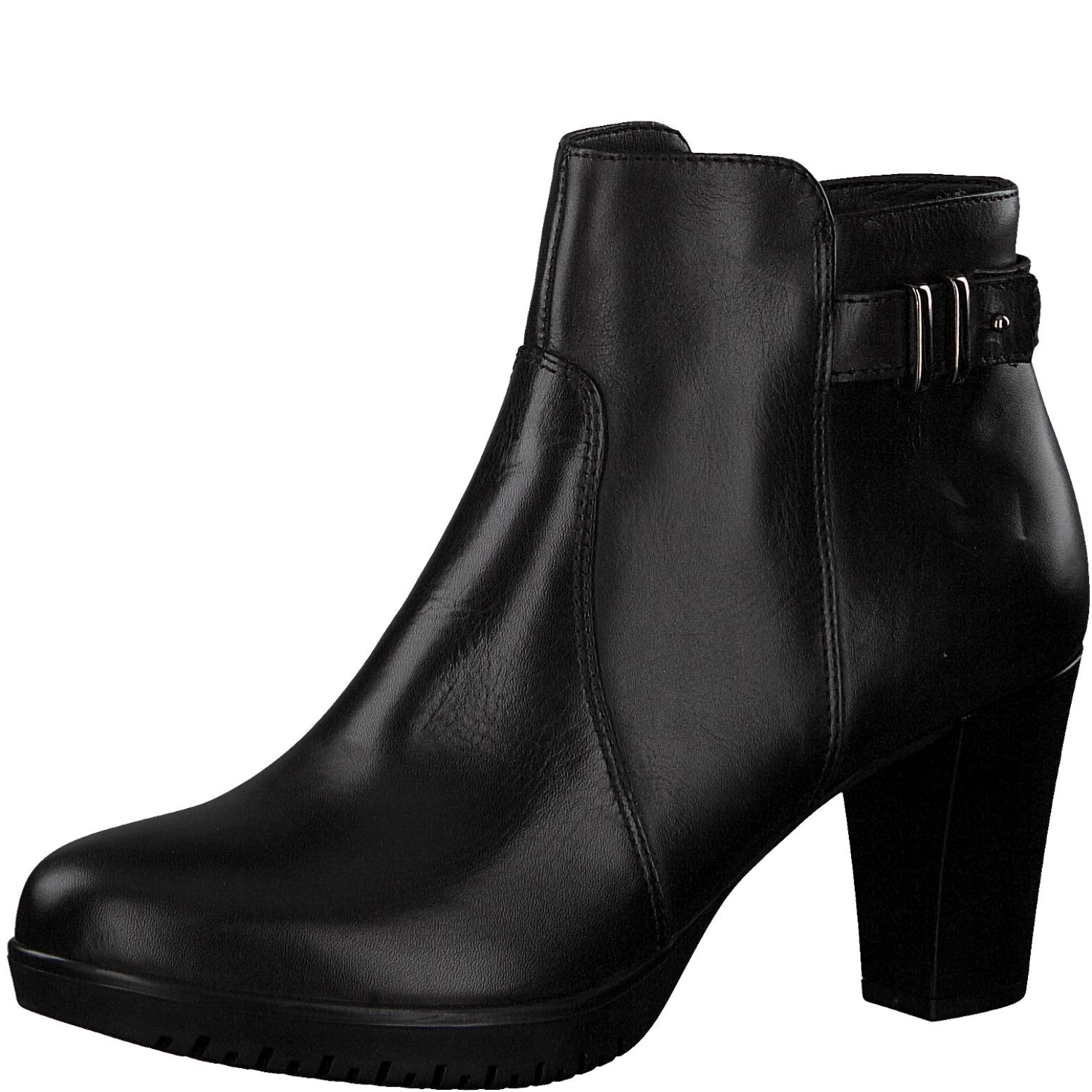 b9443cbea89 dámská kotníková obuv Tamaris 1 1-25051-21 001