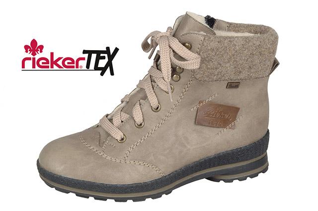 e342493fcd dámská kotníková obuv Rieker Z2430-64