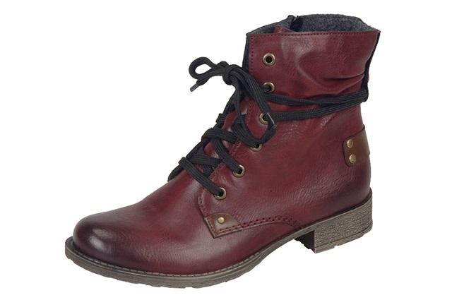 50b17ebae67 dámská kotníková obuv Rieker 70820-36