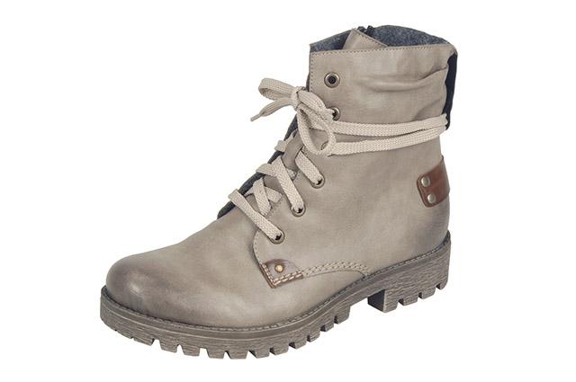 ef97fbcfde dámská kotníková obuv Rieker 78530-64