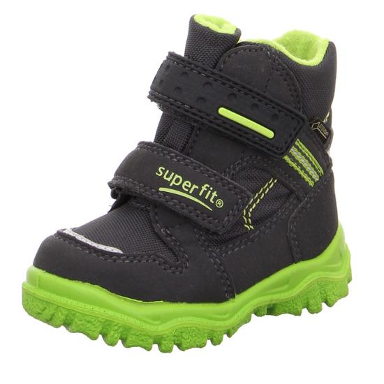 dětská zimní obuv Superfit 3-09044-20  d2e57274f3