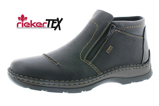 pánská kotníková obuv Rieker 05372-00  ce2a85a0420