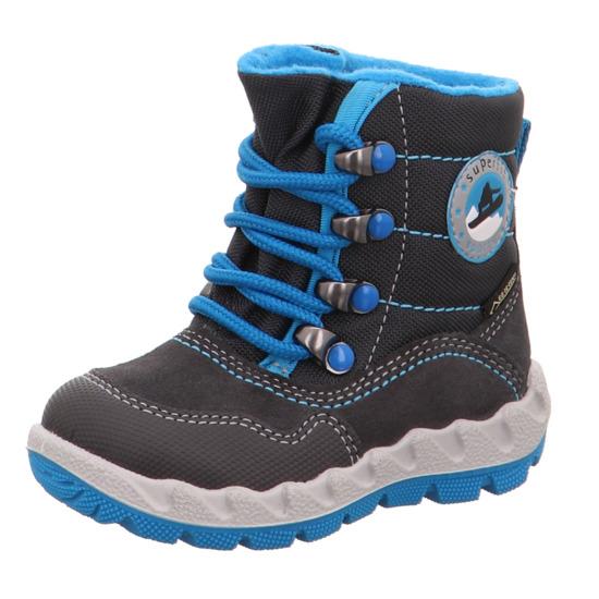 dětská zimní obuv Superfit 3-00014-20  c733ec96ad