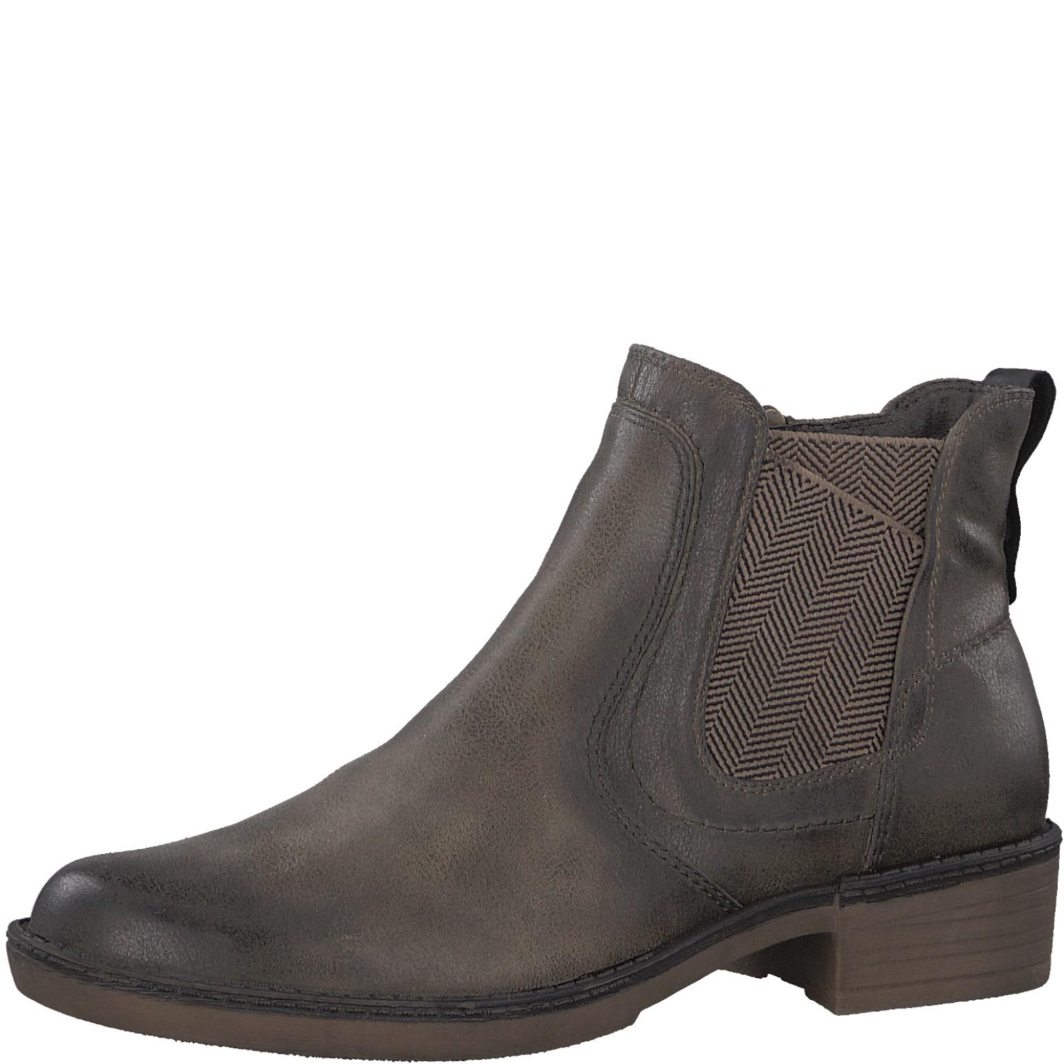 dámská kotníková obuv Tamaris 1 1-25309-21 341  06280a5441f