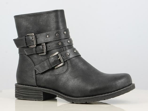 1acc748ae79 dámská kotníková obuv Topway B758630
