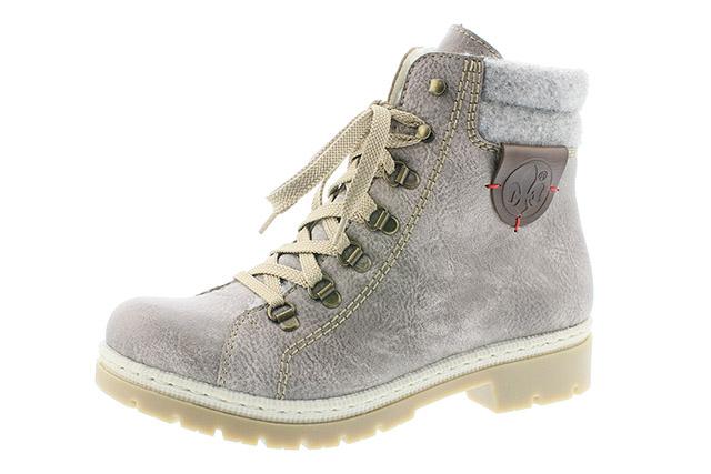 7cfc977334a dámská kotníková obuv Rieker Y9430-43