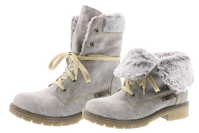 dámská kotníková obuv Rieker Y9122-42 cae4a320ee3