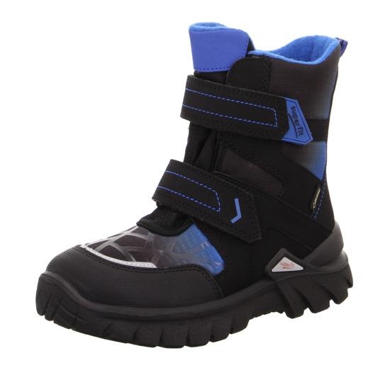 dětská zimní obuv Superfit 3-09408-01  e39e66cc55