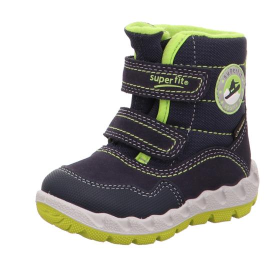 70227131b8c dětská zimní obuv Superfit 3-00013-80