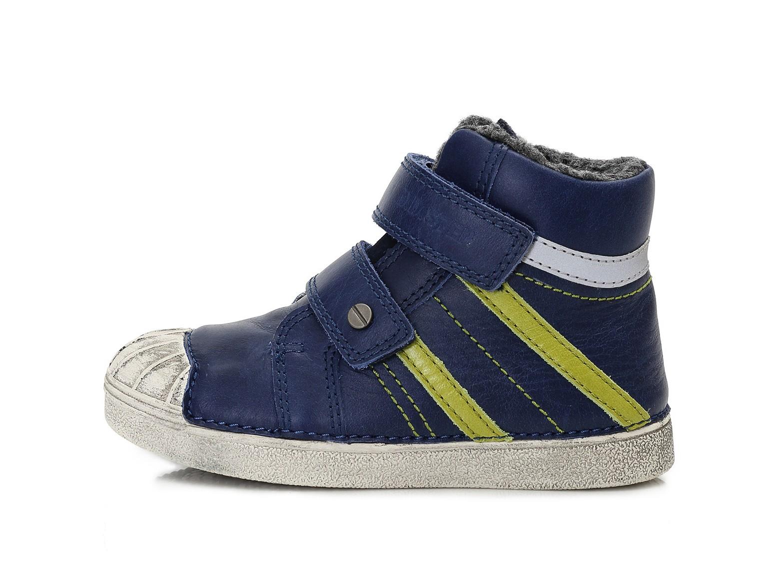 dětská zimní obuv DD Step 043-515E 1fcbc3ec38