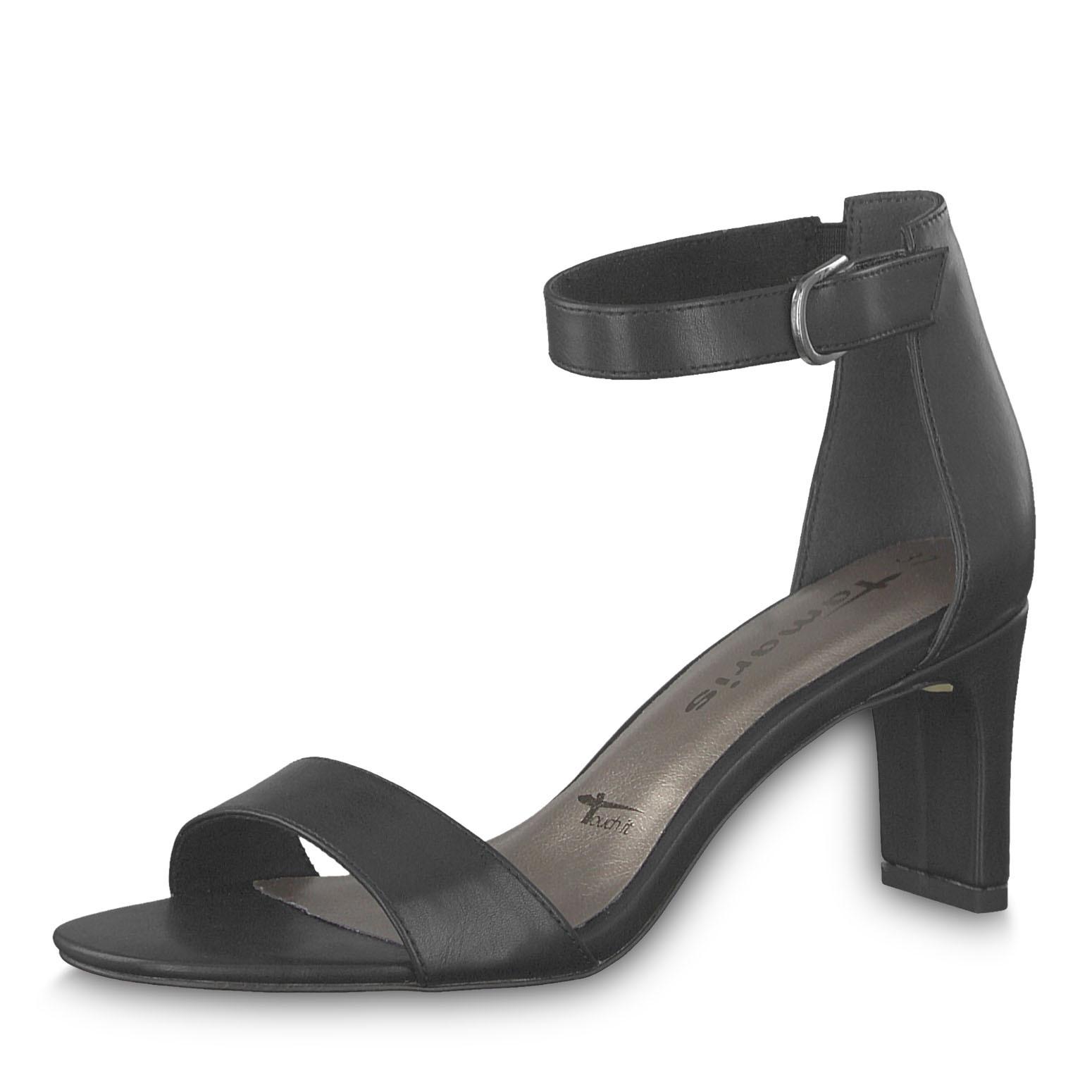 633aaccb076b dámské sandály Tamaris 1 1-28345-22 001