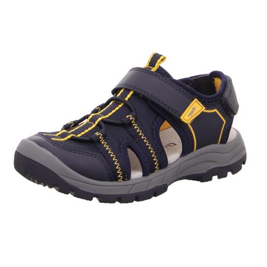 202fac69c0c1 dětské sandály Superfit 4-09025-81