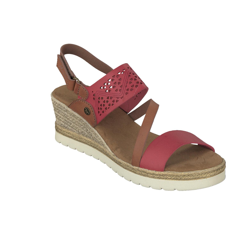 db0a46c3d028 dámské sandály Mustang 1317802 5