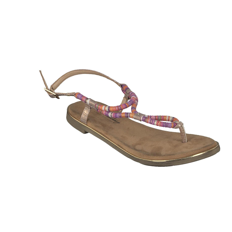 9f84747ab71b dámské sandály Mustang 1308802 598