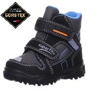 dětská zimní kotníková obuv Superfit 5-00044-06 empty b6e45fa4c7