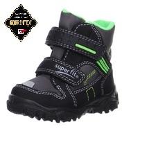 dětská zimní kotníková obuv Superfit 5-00044-02 empty 21288c0e2a