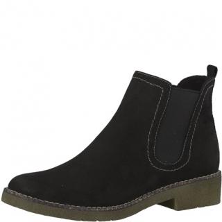 784a9deb4625 dámská kotníková obuv Tamaris 1 1-25312-29 001 empty