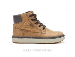 dětská kotníková obuv Geox J54OED C2003 empty 44bfbc3d2f