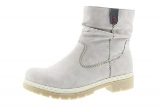 d6cc7883d35 dámská kotníková obuv Rieker Y9462-41 empty