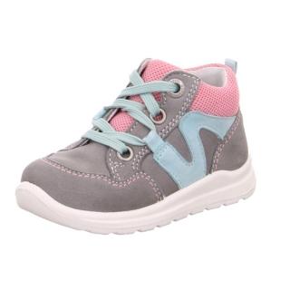 dětská kotníková obuv Superfit 4-00323-25 empty a2ea462d0d6